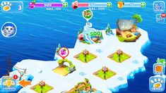 ICE AGE adventures gameplay ios hd 💪