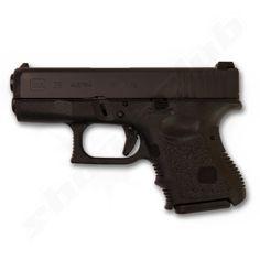 "Glock 28 Gen 3 Pistole im Kal. .380 Auto - ""Baby"" Glock"
