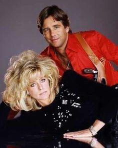 Farrah and Beau Bridges