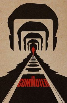 "*Watch!!~ The Commuter (2018) FULL MOVIE ""HD""1080p Sub English ☆√ ►► Watch or Download Now Here 《PINTEREST》 ☆√"