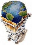 El impacto de una determinada forma de vida:  http://www.ecologismo.com/2012/10/27/huella-ecologica-como-evaluar-el-impacto-de-un-determinada-forma-de-vida/