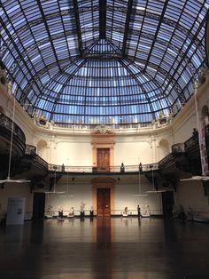 Museu de Belas Artes - Santiago / Chile