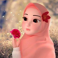 For you my darling husband 🎶🎵🎼💟❤💟 Cute Cartoon Pictures, Cute Love Cartoons, Girly Pictures, Flower Phone Wallpaper, Emoji Wallpaper, Cartoon Sketches, Cartoon Art, Girl Cartoon Characters, Ramadan Lantern