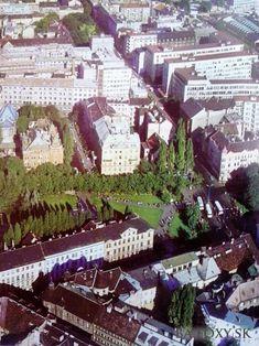 pohľad na Šafárikovo námestie