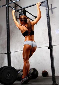 Fitness Girls Are Awesome
