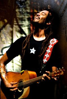 Michael Franti. Seen him play about five or six times. Always an amazing show!