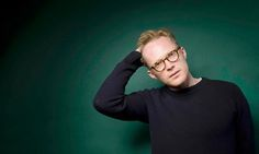 Paul Bettany, at his favourite Italian restaurant in New York, reflects on the lost years after his brother's early death and why he has rekindled his love for film. Interview by Ariel Leve