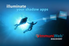ImmuniWeb® Discovery is a part of ImmuniWeb Application Security Testing Platform. ImmuniWeb Discovery maintains a comprehensive inventory and classification of your external web and mobile applications. Mobile Applications, Mobile Web, Discovery, Free Apps, Bridge, Platform, Tech, Movie Posters, Film Poster