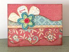 Sincerely | Kiwi Lane Designs/card