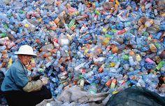 Os polímeros e a poluição – Engenheiro de Materiais