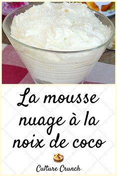 Mousse Dessert, Marmite, Caramel Apples, No Cook Meals, Nutella, Deserts, Dessert Recipes, Food And Drink, Eat