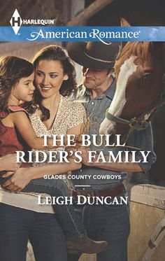The Bull Rider's Family May 6th, 2014 Available for pre-order now from http://www.amazon.com/Riders-Family-Harlequin-American-Romance%5CGlades/dp/037375521X/ref=sr_1_3?ie=UTF8&qid=1391454090&sr=8-3&keywords=The+Bull+Rider%27s+Family