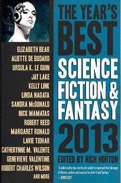 nice NEW Year's Best Science Fiction & Fantasy by Robert Reed Paperback Book (English - For Sale View more at http://shipperscentral.com/wp/product/new-years-best-science-fiction-fantasy-by-robert-reed-paperback-book-english-for-sale/