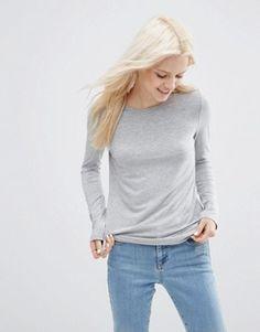 Asos basic tops | Jersey tops & essentials |ASOS