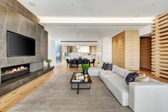 The Penthouse, 2 Hobson Street South Yarra - Marshall White