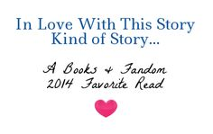 Awesome review on Goodreads!