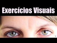 astigmatismo,miopia,estrabismo,hipermetropia: exercícios para melhora visão - YouTube