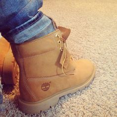 Can never go wrong with Timberland...