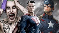 8 Most Anticipated Comic Book Movies 2016 Ranked