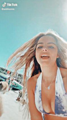 Badass Aesthetic, Aesthetic Indie, Aesthetic Movies, Aesthetic Girl, Dance Moms Videos, Dance Music Videos, Beautiful Women Videos, Beautiful Girl Image, Girl Celebrities