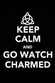 CHARMED <3