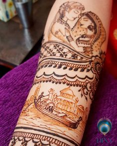 2018 Mehendi Designs for Every Kind of Indian Bride Stylish Mehndi Designs, Dulhan Mehndi Designs, Bridal Henna Designs, Latest Mehndi Designs, Mehandi Designs, Mehendi, Henna Mehndi, Henna Art, Mehandi Design For Hand