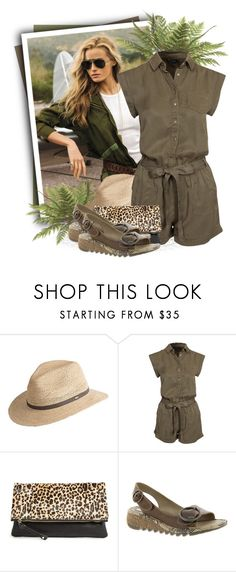 """Fly London Tram (Women's)"" by tasha1973 ❤ liked on Polyvore featuring Scala, New Look, Sole Society and Fly LONDON"
