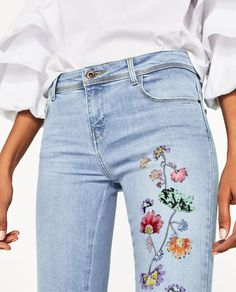 612 Best CHEROKEE S S 19 BODY INSPO images   Embroidered clothes ... 3524c542e3f6