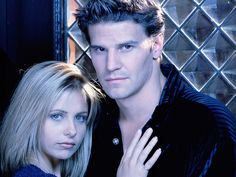 Tv Series and Movies Wallpapers: Buffy The Vampire Slayer TV Series Wallpapers