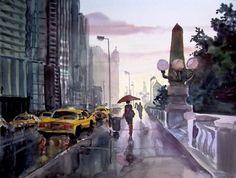 Chicago     David R. Becker
