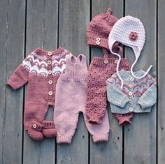 Baby Knitting Patterns, Doll Patterns, Baby Born Clothes, Knitted Dolls, Arm Warmers, Mantel, Doll Clothes, Knitwear, Baby Kids