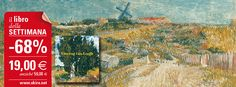 #LibroDellaSettimana: -68% su Van Gogh su http://www.skira.net/van-gogh-3355.html