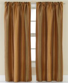 CHF Peri Faux Silk Stripe 42 X 95 Panel