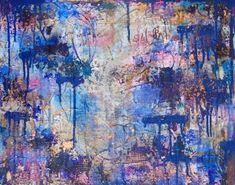 January Rain by Lorette C. Luzajic
