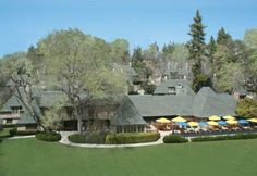UCLA Lake Arrowhead Conference Center - Lake Arrowhead, CA: Beautiful, 40-acre historic resort on Lake Arrowhead's North Shore. Unique, 2-story guest rooms with fireplaces. Superb meals, graciously served. Attractive, functional conference rooms with full audiovisual equipment. Recreational Facilities, Fitness Center and Challenge Course.