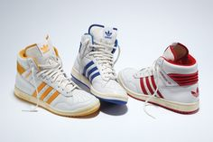 ADIDAS ORIGINALS - 2013 SPRING SUMMER PRO CONFERENCE PACK   Limited Edition Sneakers