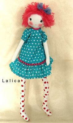 Click to Close Fabric Dolls, Paper Dolls, Art Dolls, Sewing Dolls, Doll Maker, Doll Crafts, Hobbies And Crafts, Handmade Toys, Antique Dolls