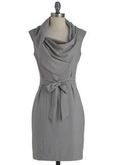 Perfect Work Dress
