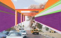 Brooklyn, NY Artist Chris Hagerty #art