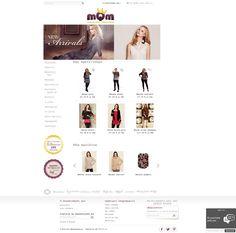 www.myqueenmary.gr Δραστηριότητα:Γυναικεία Ρούχα, eSHOP, φορέματα, φούστες, αξεσουάρ. Τύπος έργου: