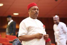 Handshake across the Niger: Why Ndigbo chose to discuss with Yorubas  Senator Anyanwu http://ift.tt/2mSCC9P