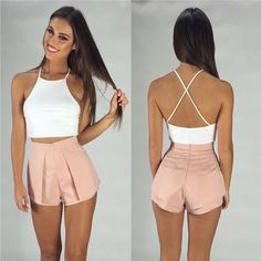 Summer Holiday Outfits, Casual Winter Outfits, Cute Summer Outfits, Sexy Outfits, Stylish Outfits, Spring Outfits, Casual Dresses, Cool Outfits, Fashion Outfits