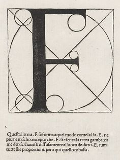 Divina proportione, after Leonardo da Vinci (Italian, Vinci 1452–1519 Amboise), Book with woodcut illustrations
