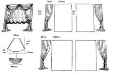 Die 85 Besten Bilder Von Fenster Curtain Patterns Windows Und
