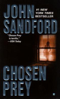 John Sandford - Chosen Prey (12)