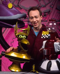20 Classic 'Mystery Science Theater 3000' Episodes Are Dropping on Netflix   Mental Floss