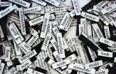 Entire English Curriculum in one Resource (common core aligned) Beautiful Words In English, English Words, English Grammar, Beautiful Things, Word Study, Word Work, Austin Texas, Magnetic Poetry, Ell Students