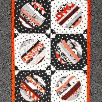 Piece Coordinating Fabrics