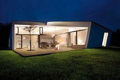 Ein Haus, das nicht verhehlt, welche widersprüchlichen Konditionen es erfüllen musste   LOVE architecture and urbanism ©Jasmin Schuller
