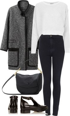 classic Style. i miss winter